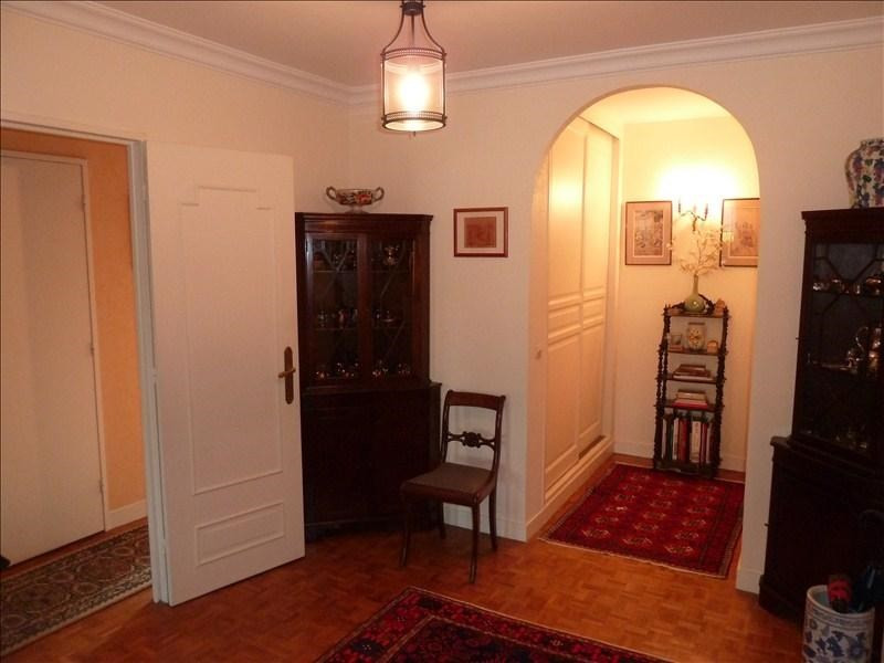 Vente appartement Le vesinet 550 000€ - Photo 2