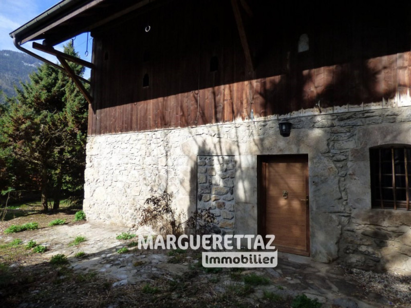 Vente maison / villa Saint-jeoire 419 700€ - Photo 1