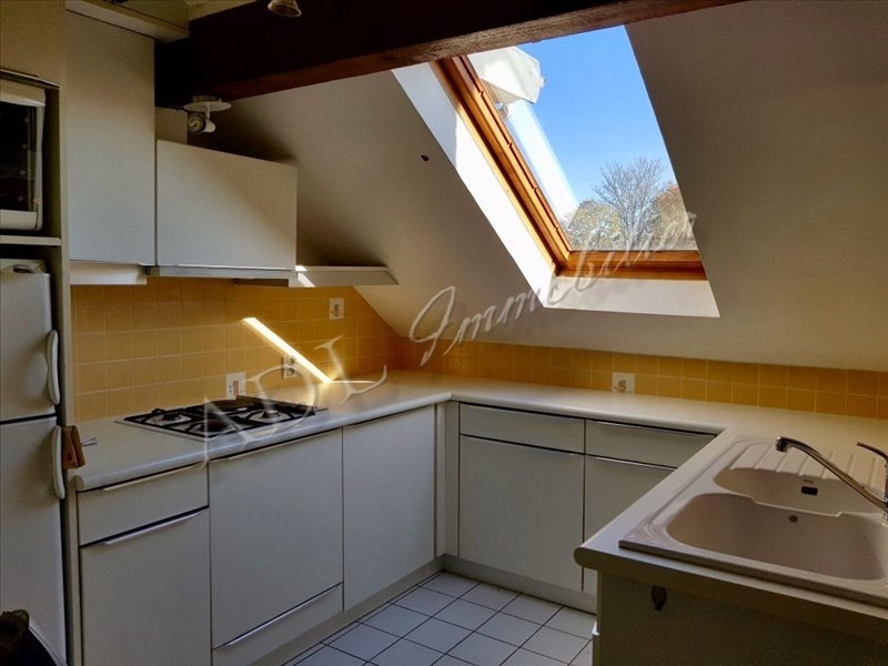 Sale apartment Chantilly 315000€ - Picture 2