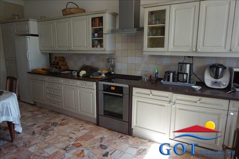 Revenda residencial de prestígio casa Bompas 555000€ - Fotografia 13