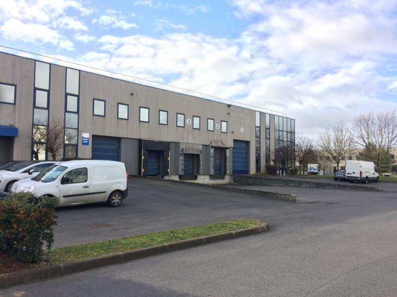 Location Local d'activités / Entrepôt Herblay 0