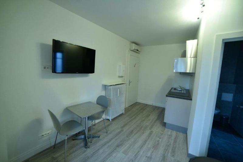 Vermietung von ferienwohnung wohnung Strasbourg 55€ - Fotografie 1
