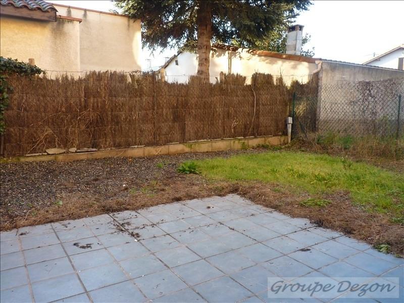 Vente maison / villa Aucamville 197000€ - Photo 3