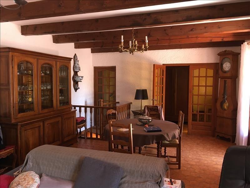 Location maison / villa Lamanon 1250€ CC - Photo 5