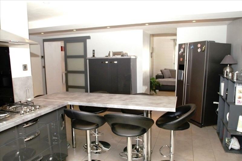 Verkauf haus Meyrieu les etangs 249000€ - Fotografie 4