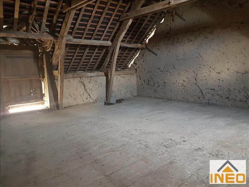 Vente maison / villa La chapelle des fougeretz 416000€ - Photo 8