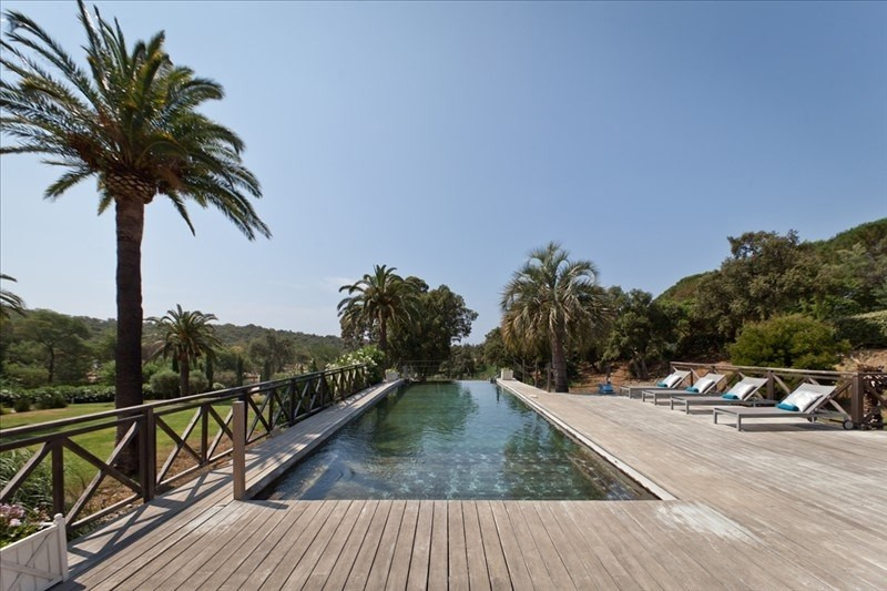Immobile residenziali di prestigio casa Cavaliere 8950000€ - Fotografia 3