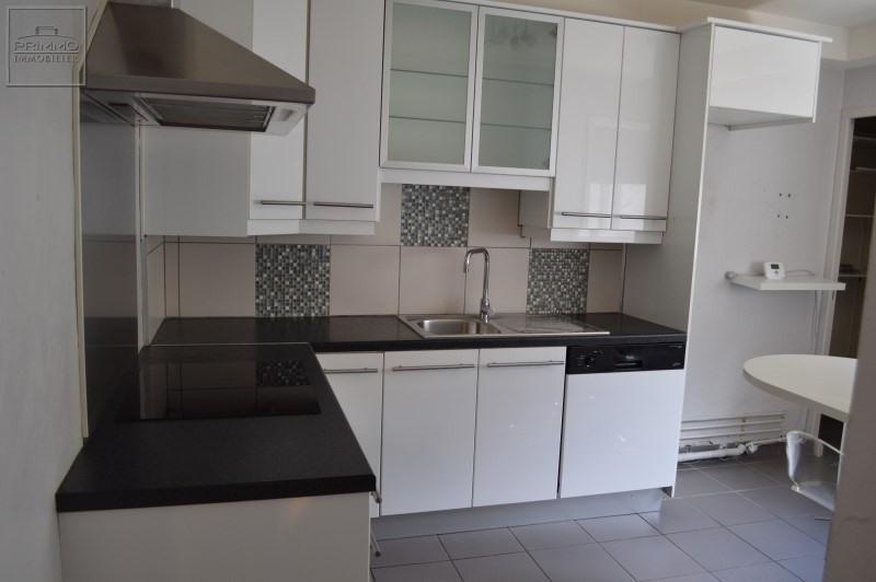 Vente appartement Tassin la demi lune 320000€ - Photo 11