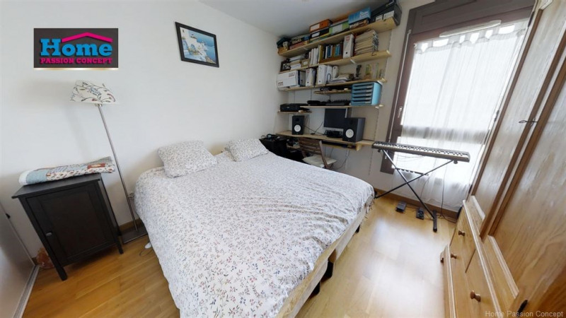 Vente appartement Nanterre 399 000€ - Photo 7