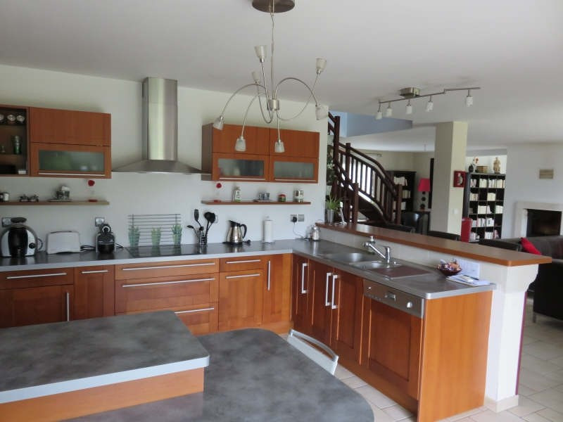 Venta  casa Alencon 273000€ - Fotografía 8