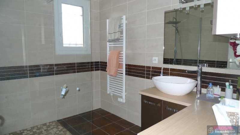 Vente maison / villa Escalquens secteur 279 000€ - Photo 5