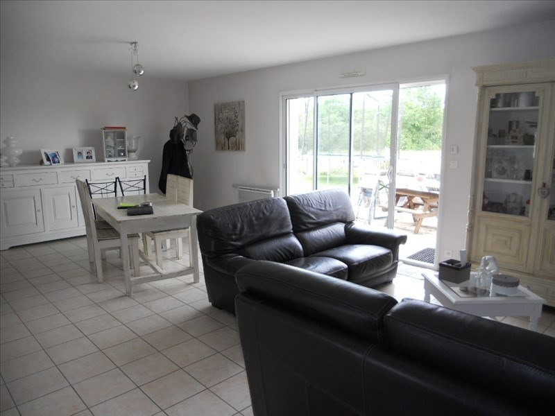 Vente maison / villa Coulonges sur l autize 148 400€ - Photo 3