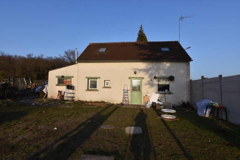 Sale house / villa Chambly 218000€ - Picture 1