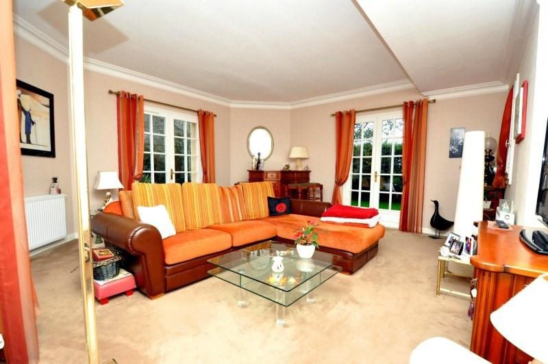 Vente maison / villa Forges les bains 605000€ - Photo 7