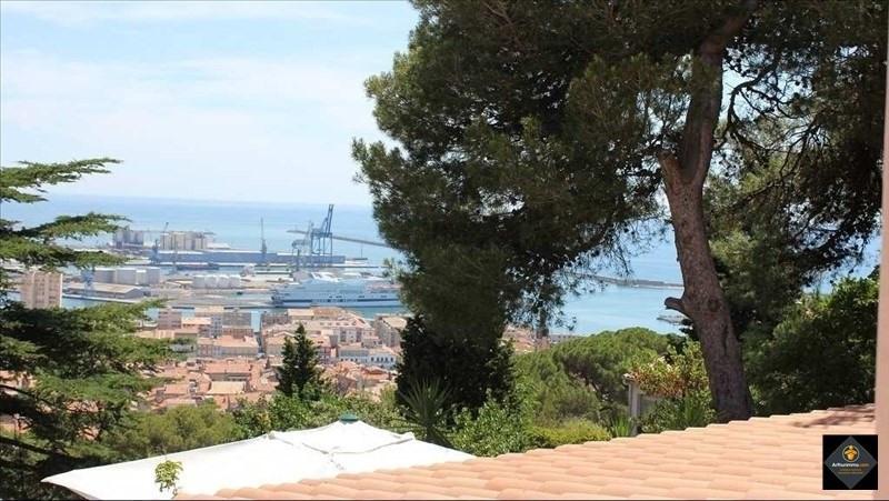 Vente de prestige maison / villa Sete 790000€ - Photo 1