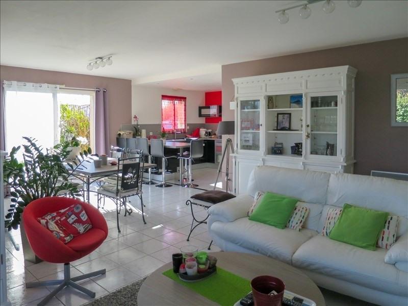 Vente maison / villa Le chateau d'olonne 378000€ - Photo 4