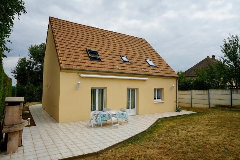 Vente maison / villa Montlhery 435000€ - Photo 2