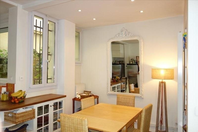 Deluxe sale house / villa Paris 15ème 1290000€ - Picture 6