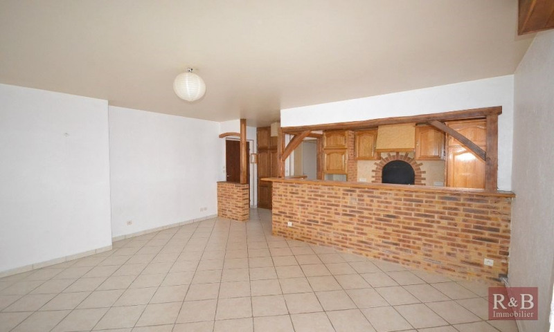 Vente appartement Plaisir 147000€ - Photo 2