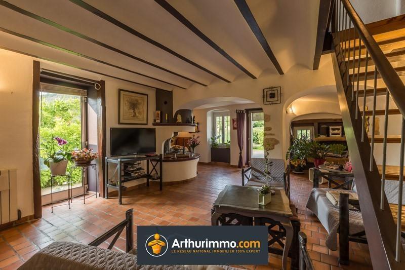 Sale house / villa Belley 470000€ - Picture 6