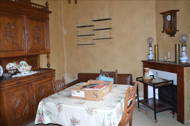 Vente maison / villa Figeac 55000€ - Photo 3