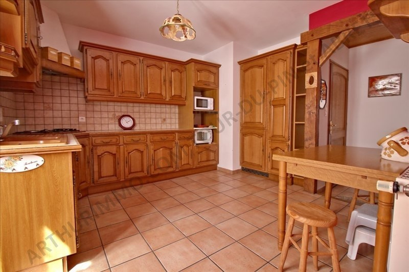 Vente maison / villa Les abrets 159 000€ - Photo 4
