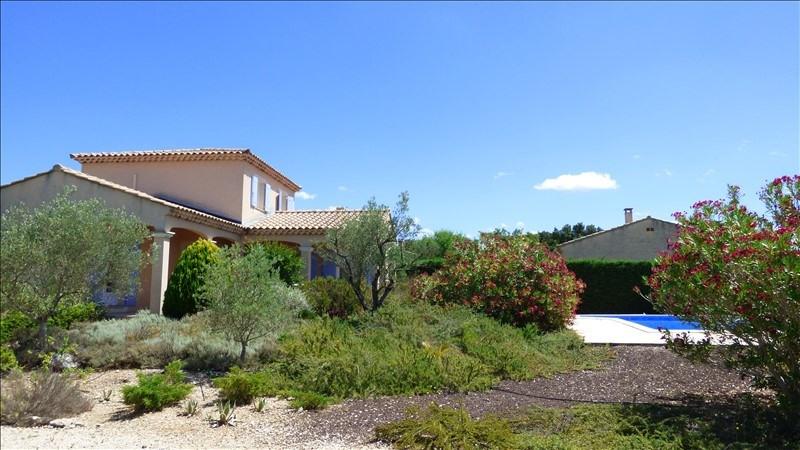 Verkoop  huis Aubignan 336000€ - Foto 4