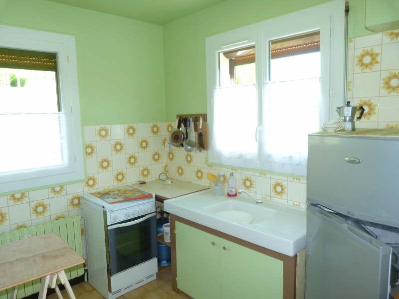 Sale house / villa Secteur douchy 96400€ - Picture 5