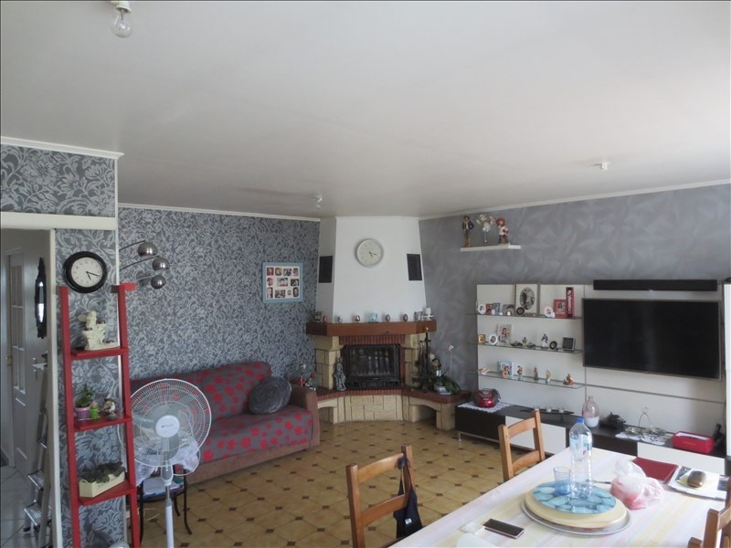 Sale house / villa Osny 313960€ - Picture 2