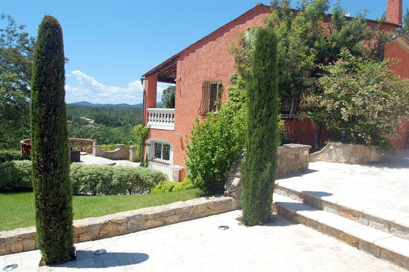Vente de prestige maison / villa Seillans 980000€ - Photo 19