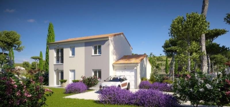 Maison  5 pièces + Terrain Vigneux-de-Bretagne par MAISONS PIERRE
