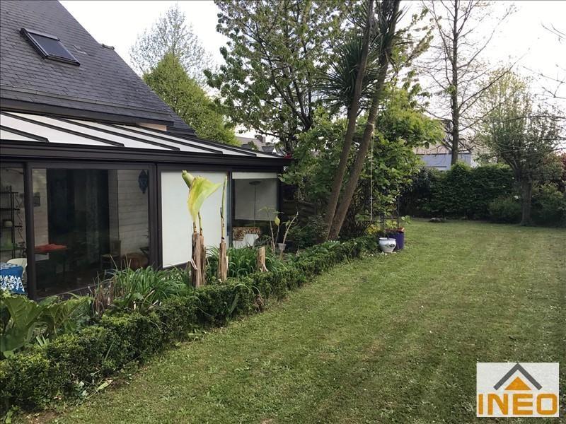 Vente maison / villa Melesse 359500€ - Photo 7