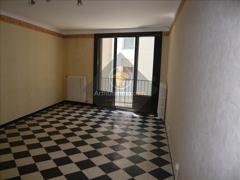 Location appartement Sete 620€ CC - Photo 4