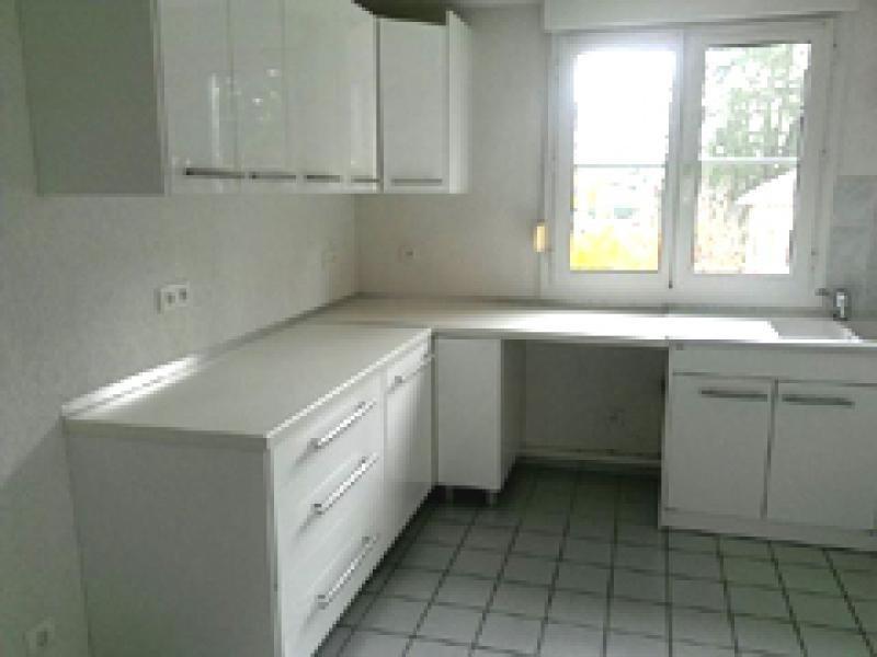 Location appartement Villette d anthon 926€ CC - Photo 6