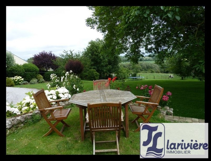 Vente maison / villa Audresselles 498 750€ - Photo 2