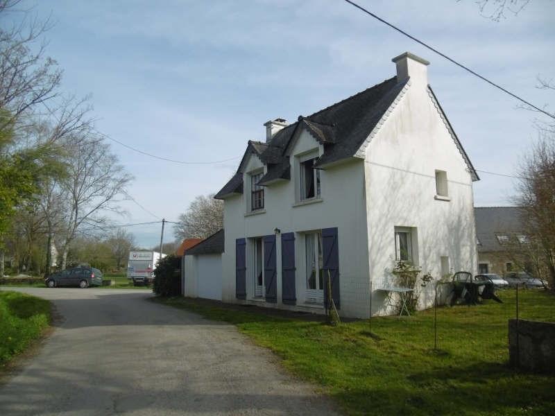 Vente maison / villa Brech 157250€ - Photo 1