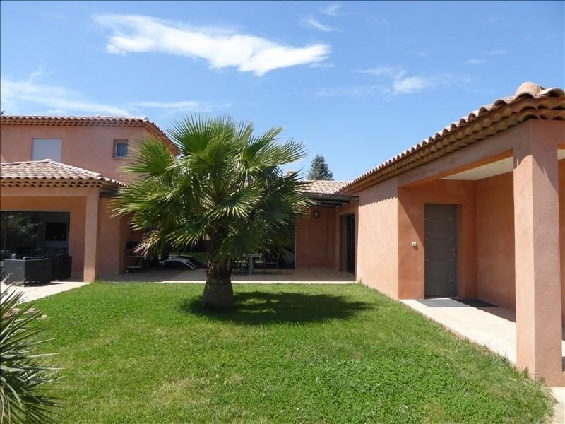 Vente de prestige maison / villa St cyr sur mer 829000€ - Photo 1