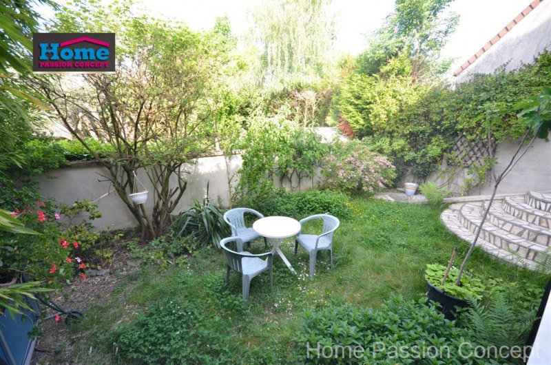 Sale house / villa Nanterre 889 000€ - Picture 2