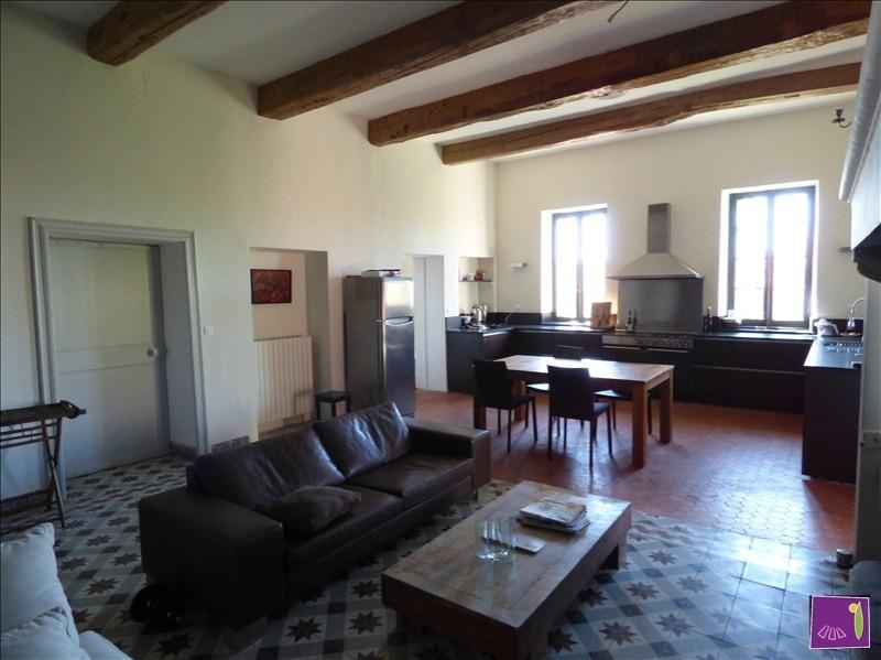 Deluxe sale house / villa Uzes 799000€ - Picture 5
