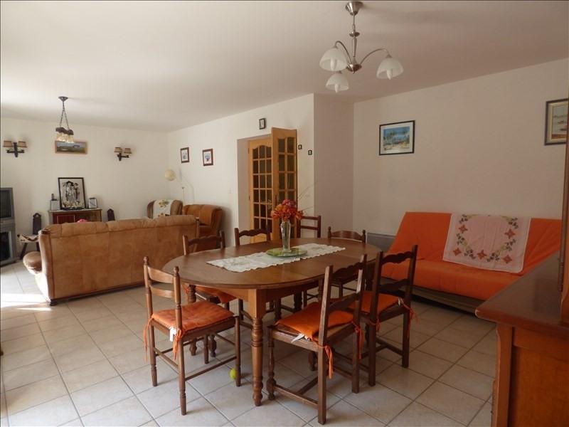 Vente maison / villa Les mathes 346500€ - Photo 3