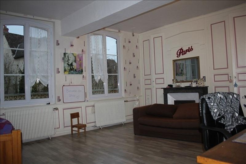 Verkoop  huis Nogent le roi 296800€ - Foto 7