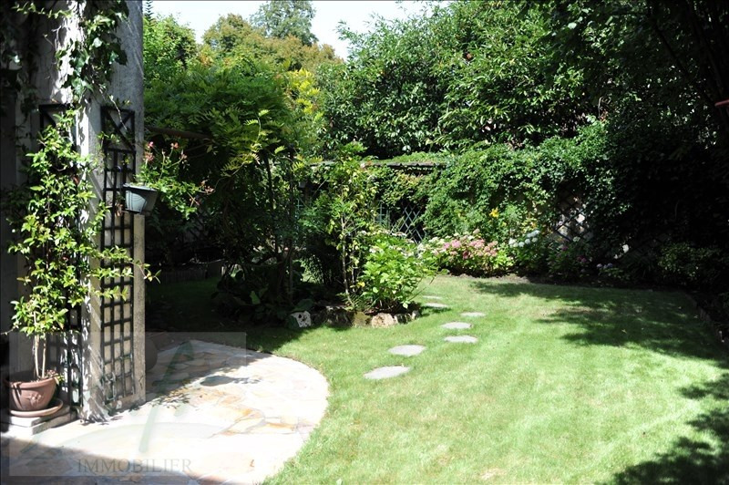 Sale house / villa Montmorency 699000€ - Picture 2