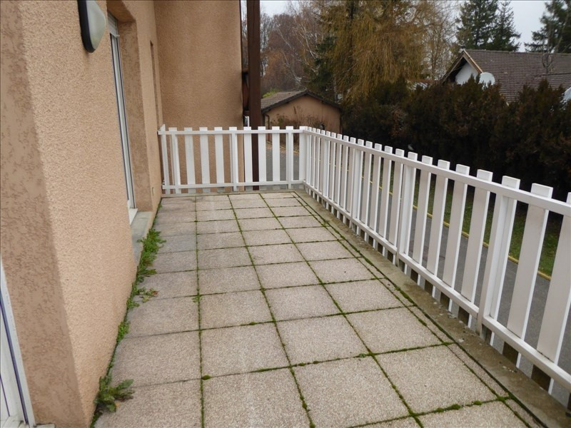 Sale apartment Prevessin-moens 180 000€ - Picture 4