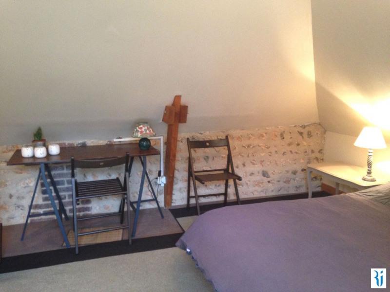 Vente maison / villa Mont saint aignan 297000€ - Photo 8