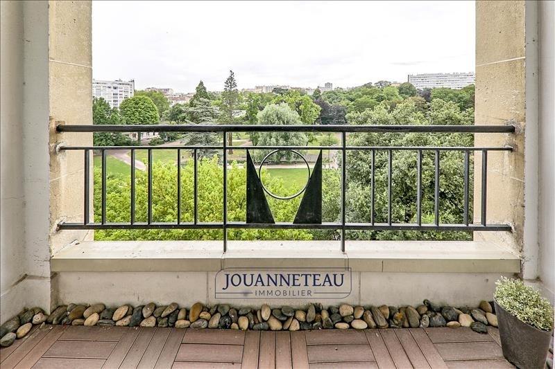 Sale apartment Vanves 380000€ - Picture 7