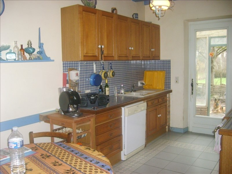 Sale house / villa St martial d artenset 210000€ - Picture 4