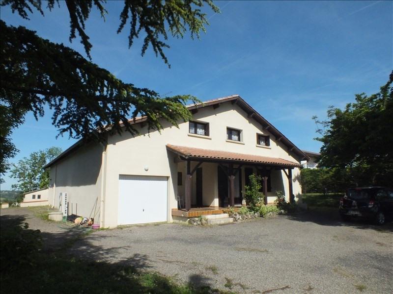 Vente maison / villa Montauban 223500€ - Photo 8