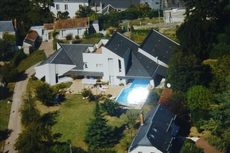 Vente de prestige maison / villa Montlouis sur loire 871000€ - Photo 4