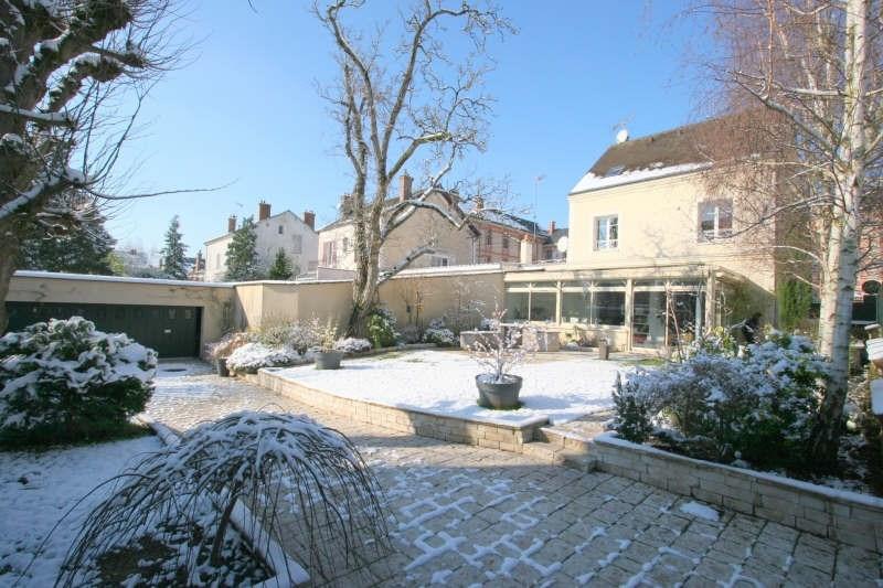 Vente de prestige maison / villa Fontainebleau 1470000€ - Photo 2