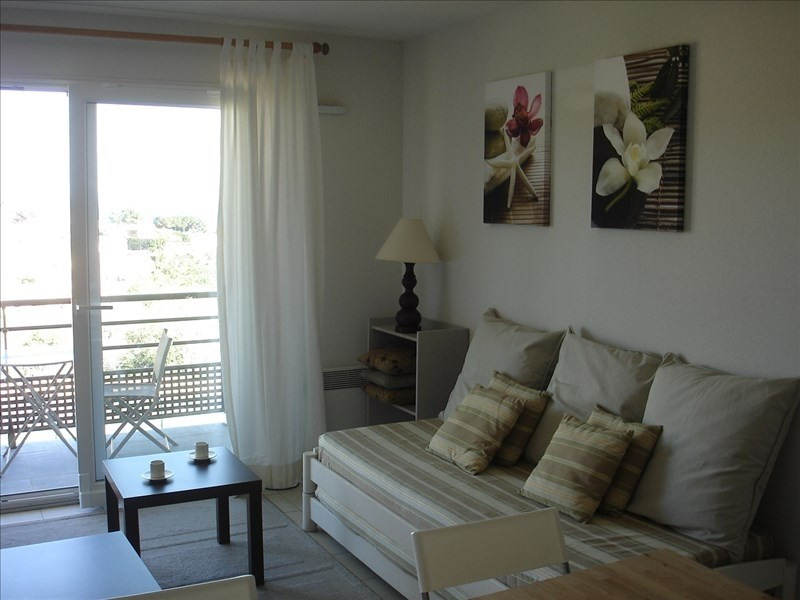 Sale apartment Collioure 265 000€ - Picture 1